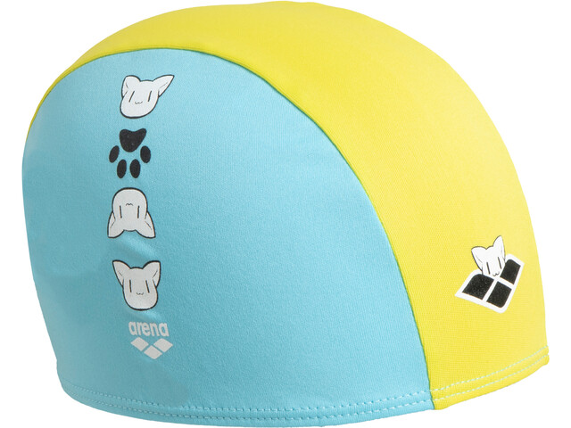 arena Friends Polyester Cap blue